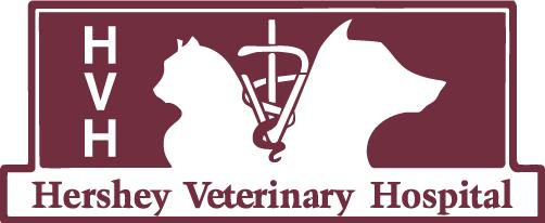 Hershey Vet logo